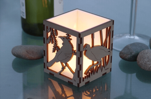 etchArt_Tealight_Lantern
